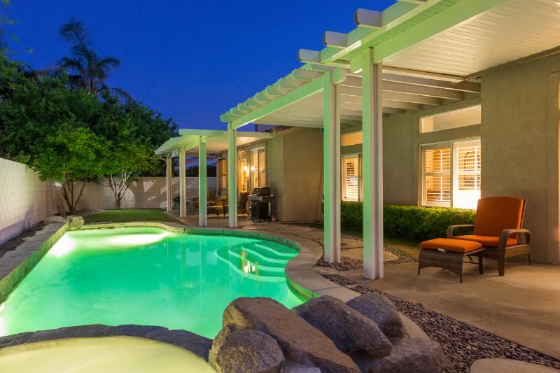 PALM DESERT-Location, Location, Location.....IS AWESOME! - Image 1 - Palm Desert - rentals