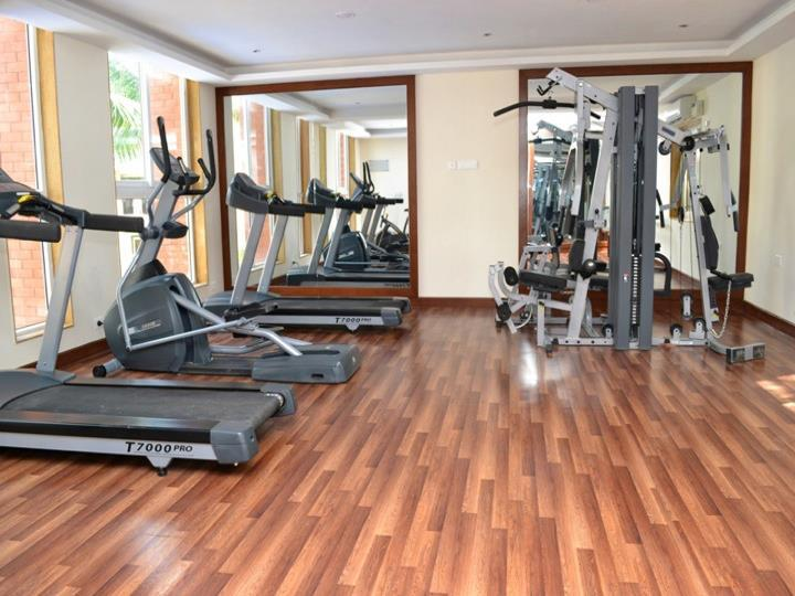 13) 1 Bed Modern furnished apt  Arpora - Image 1 - Arpora - rentals