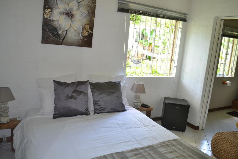superior room - feel at home in superior room ,Paradise Nest - Tamarin - rentals