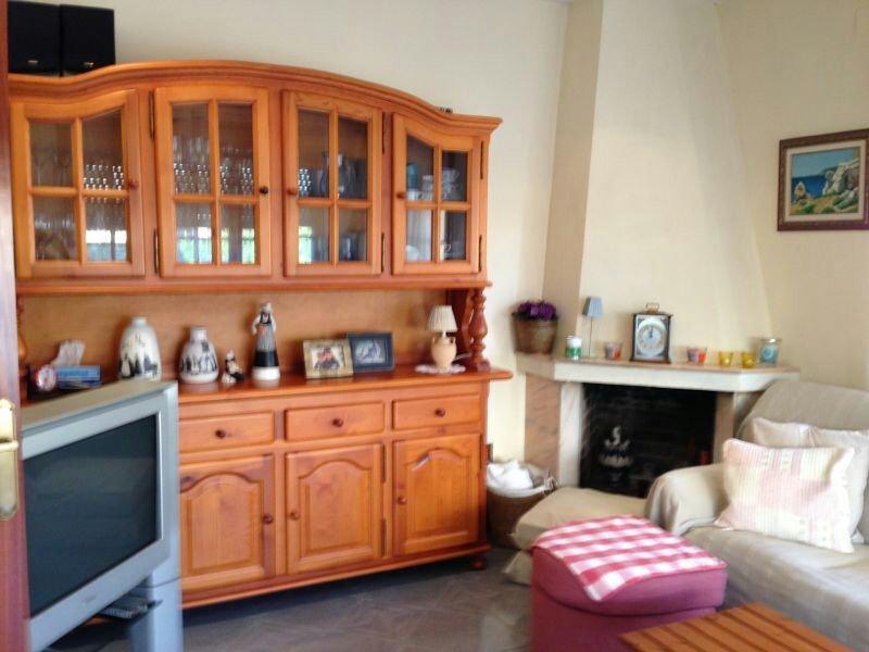 LIVINGROOM1 - VILLA SITGES - Sitges - rentals