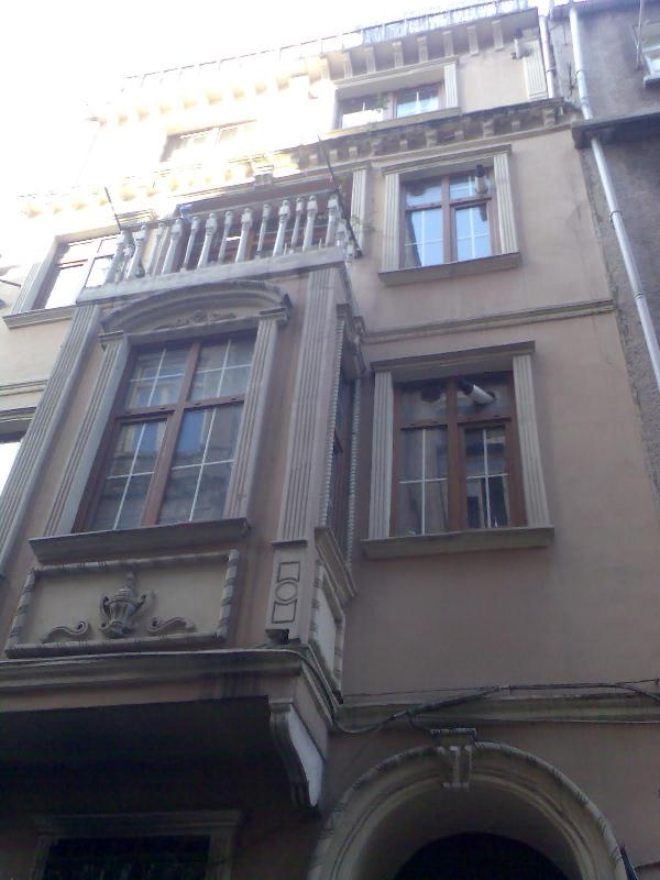 Exterior - (5)Great Location Near Taksim - Istanbul - rentals