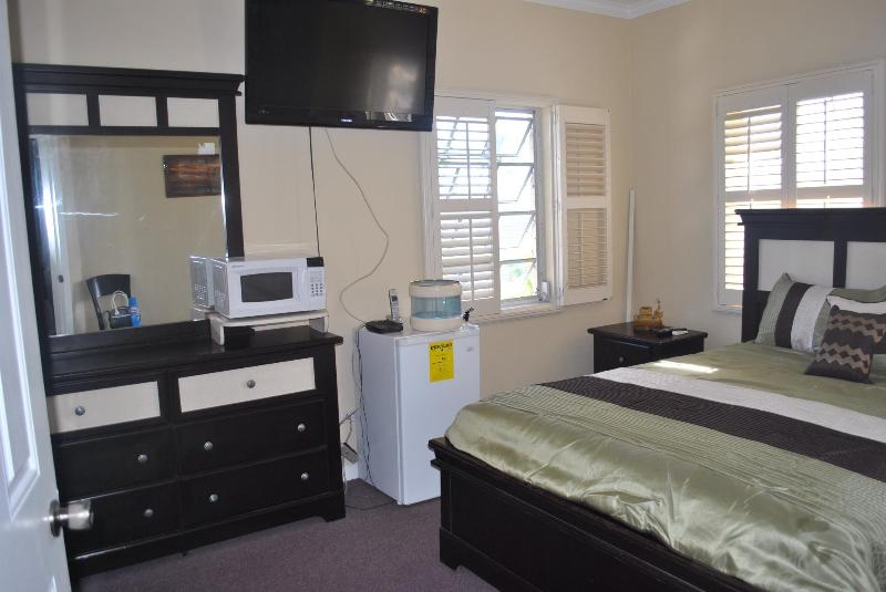 View of our Sunrise Suite - Triple M's Sunrise Suite- PERFECT LOCATION!! - Nassau - rentals