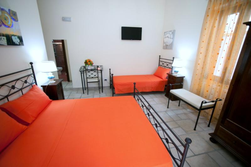 Bed and Breakfast Anxa - Image 1 - Gallipoli - rentals