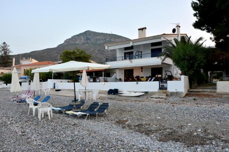 The cottage! - Seaside Luxurious Cottage - Xylokastro - rentals