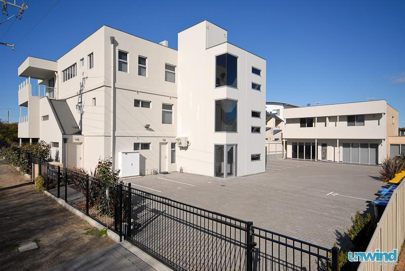 Unwind @ 8 at The Block Apartments - Image 1 - Victor Harbor - rentals