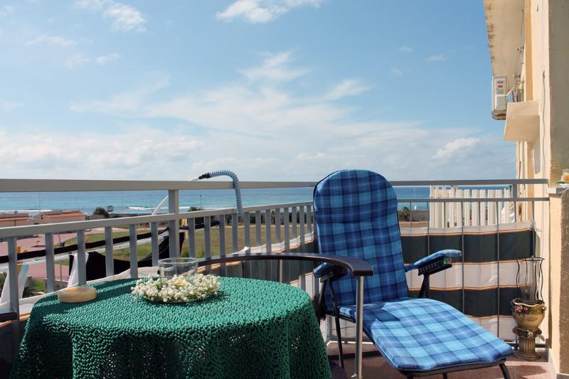 """Trapani Apartment """"Il Sabbione"""" - Image 1 - Trapani - rentals"""
