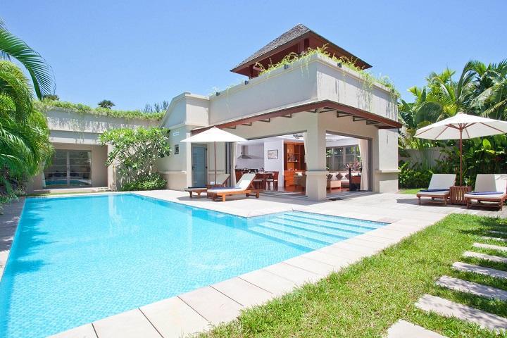 Beautiful Family Villa 500M from Bang Tao Beach - Image 1 - Phuket - rentals