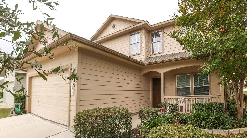 Great Home Near South Park Meadows S.austin - Image 1 - Austin - rentals