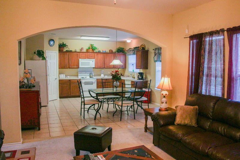 Great Home Near South Park Meadows Austin - Image 1 - Austin - rentals