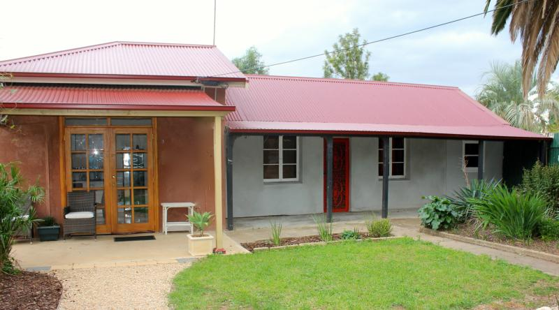 The Stables Budget Cottage - The Stables Gawler Barossa Region - Gawler - rentals