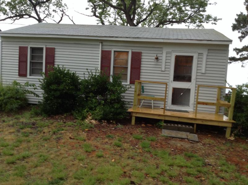 Bayside Cottage on Virginia's Eastern Shore - Image 1 - Cheriton - rentals