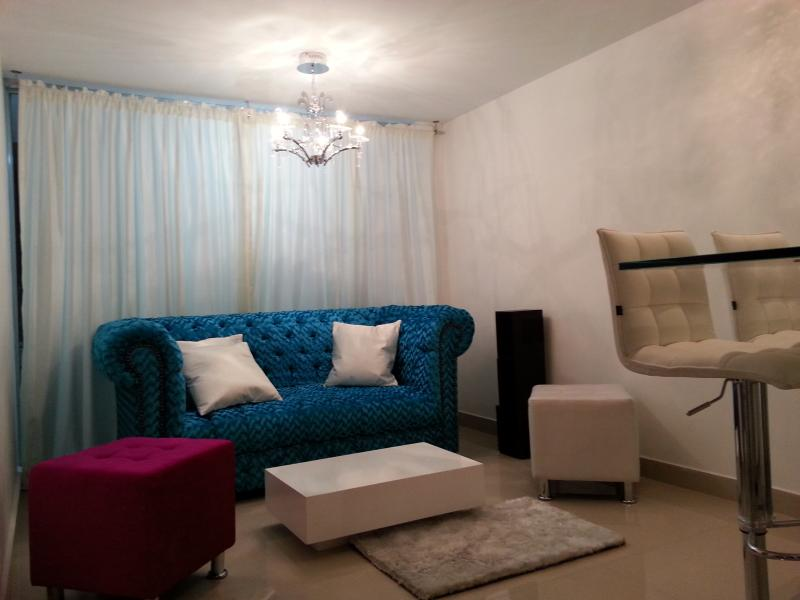 Dreamy Luxury Apartment ! Very near to Isla Verde Beach! - Image 1 - Jayuya - rentals