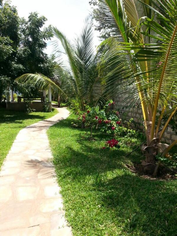 Girrafe house - Image 1 - Malindi - rentals