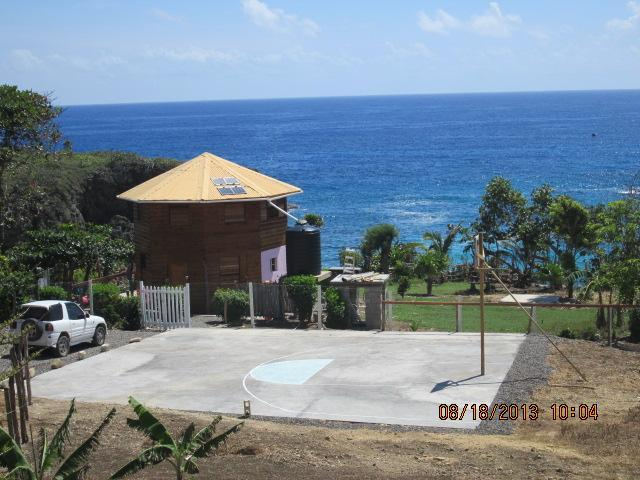 Jamaica Oceanfront Cottage - Image 1 - Saint Ann's Bay - rentals