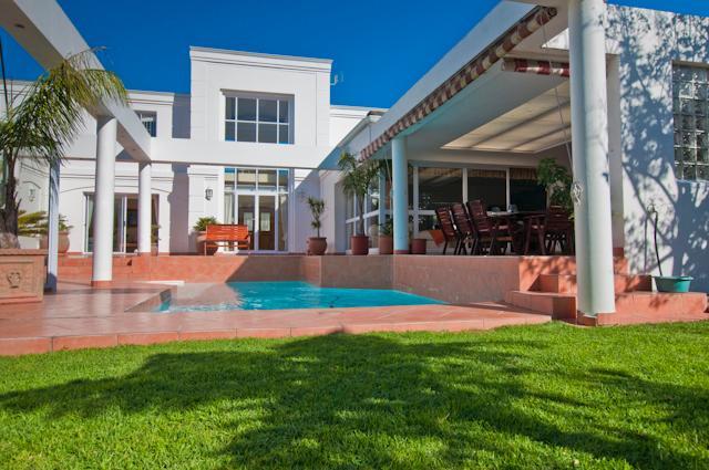Casa Vincenzo, Constantia, Cape Town - Image 1 - Cape Town - rentals