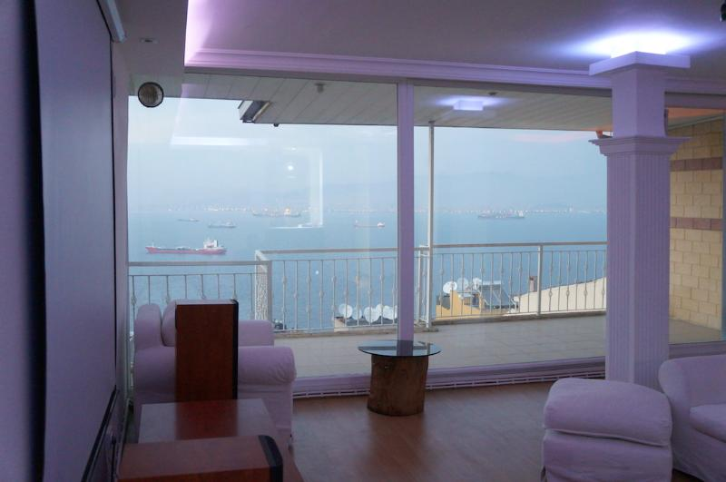 Great Sea View in City Center-izmir - Image 1 - Izmir - rentals
