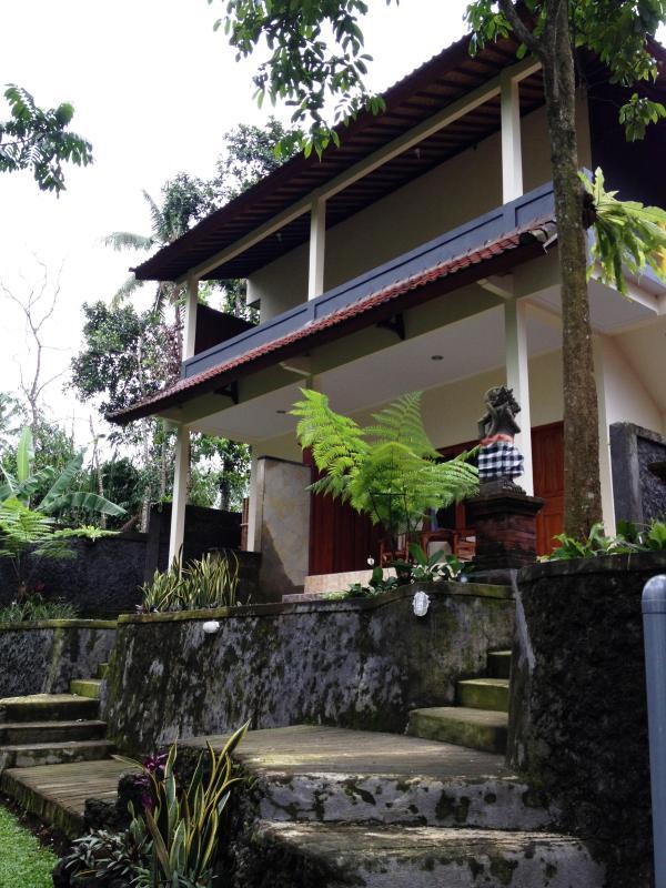 Angsoka Bungalow - Image 1 - Ubud - rentals