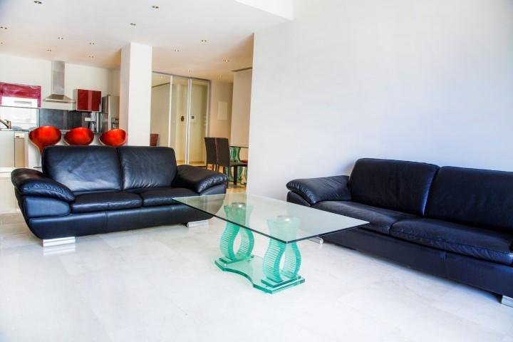 Luxury, super central @ Melchett st., Off shenkin! - Image 1 - Tel Aviv - rentals