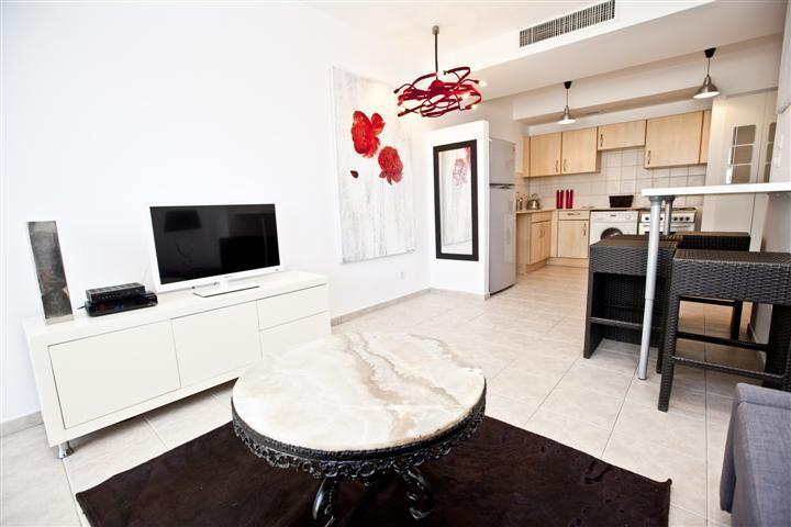 "Luxury - ""Jaffa Court"" -B3/407 - Image 1 - Tel Aviv - rentals"
