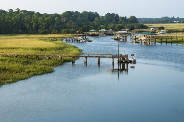 THE CAUSEWAY - A GREAT LOCATION... NEW ON THE MARKET !!! - Saint Simons Island - rentals