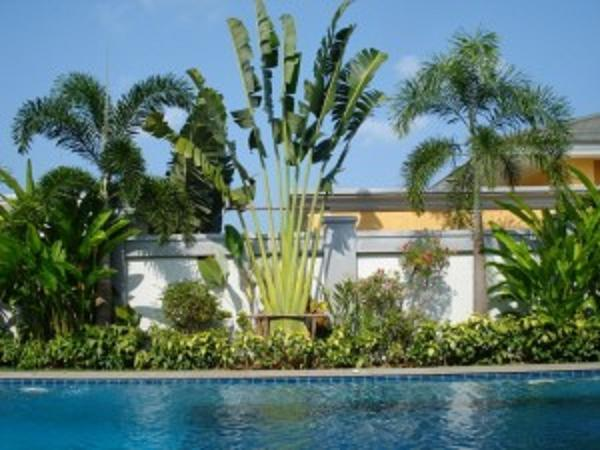 Luxury Villa - 3 bedroom - Siam Royal View - Pattaya - Image 1 - Pattaya - rentals