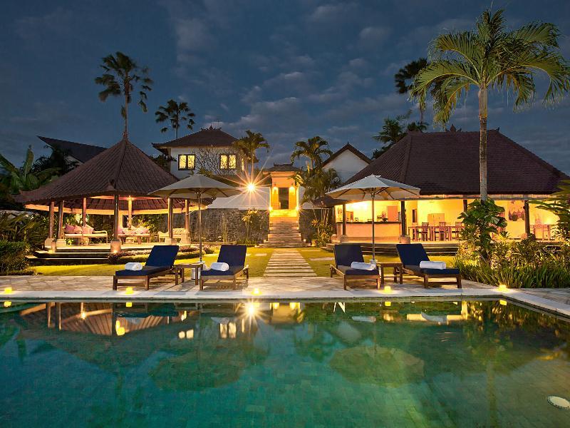 2 Bedroom Junno Villa with Ricefield View - Image 1 - Canggu - rentals