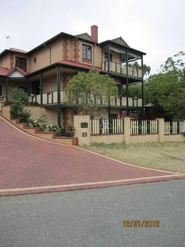 Mansion in Samson - Image 1 - O'Connor - rentals