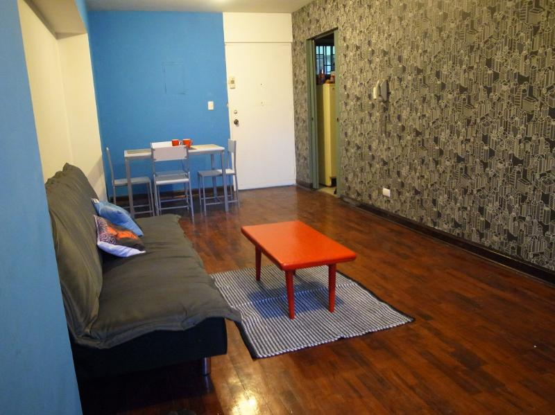 Apartment 1 br EXCELLENT UBICATION - Image 1 - Lima - rentals
