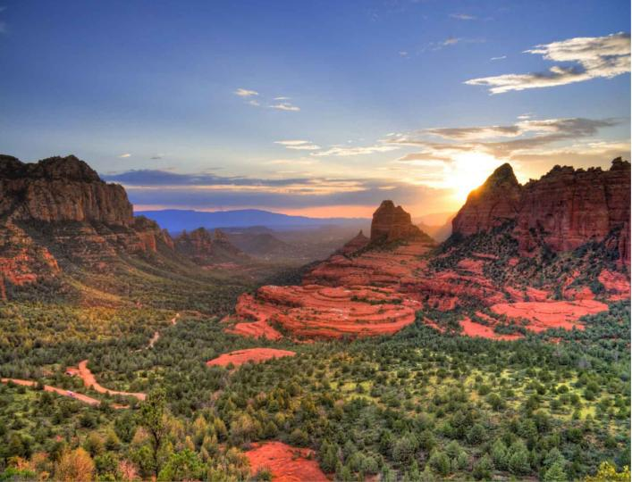 Beautiful Mountains - Wyndham Sedona 2BD/2BA - Sedona - rentals