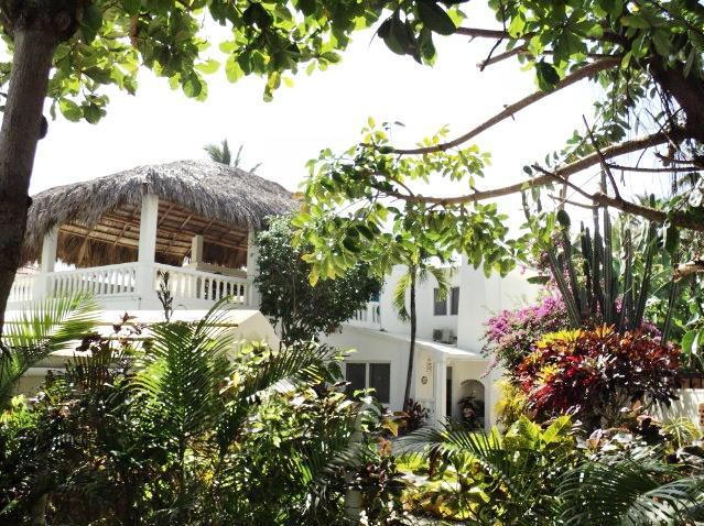 Casa Feliz - OWNER'S BEACH RESIDENCE - Cabarete - rentals