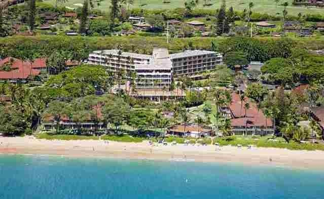 The Resort - West Maui Kaanapali Beach Villa Beach front! - Ka'anapali - rentals