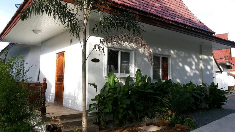 Hibiscus 2 Bedroom Cottage, 30 meters from beach. - Image 1 - Koh Chang - rentals