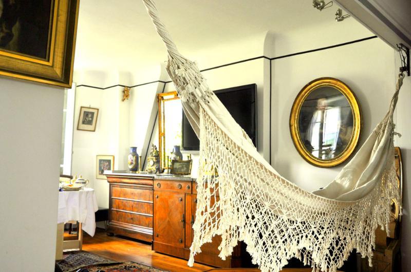 Paris Apartment at La Marquise de Montmartre - Image 1 - Paris - rentals