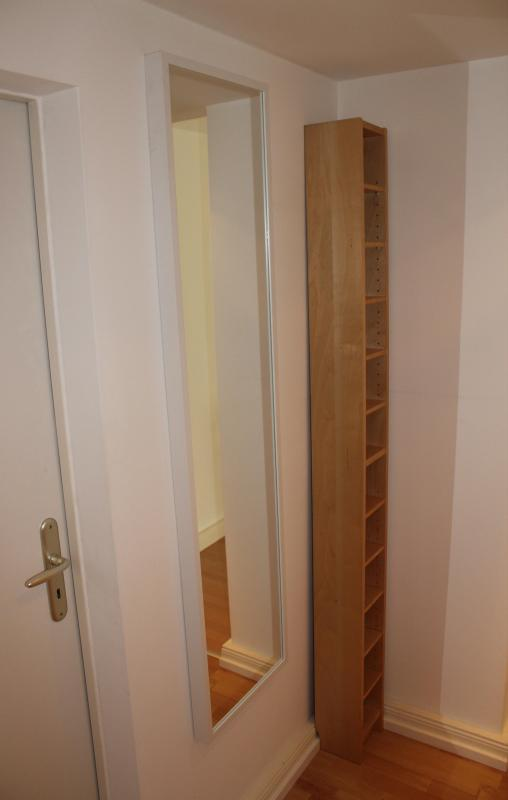 Your comfortable 2-rooms next to the Messe center - Image 1 - Frankfurt - rentals