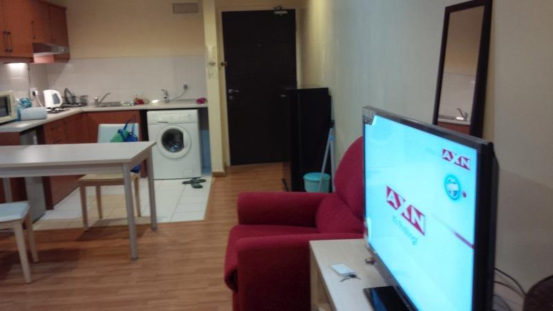 Kuala Lumpur Studio with Free Wifi - Image 1 - Kuala Lumpur - rentals