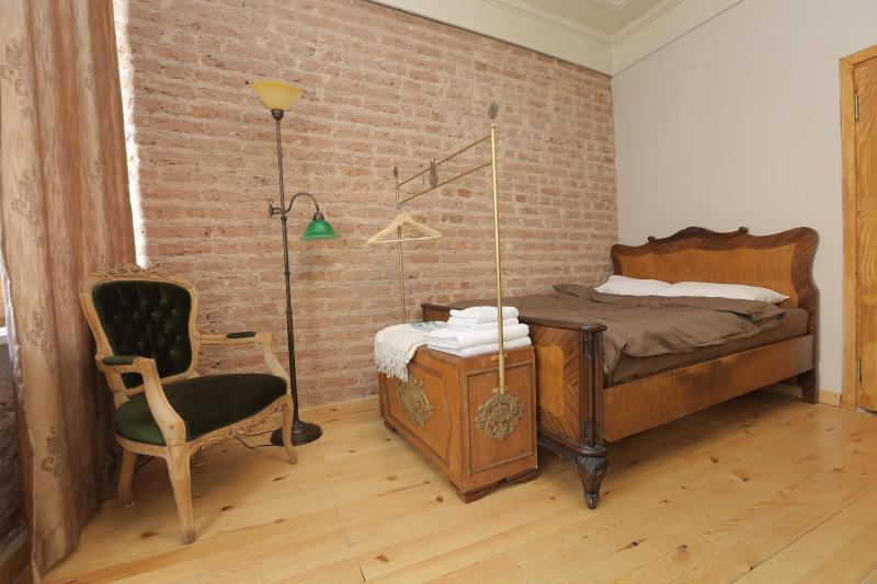 Lovely Studio with TurkishBath in Taksim /VH® - Image 1 - Istanbul - rentals