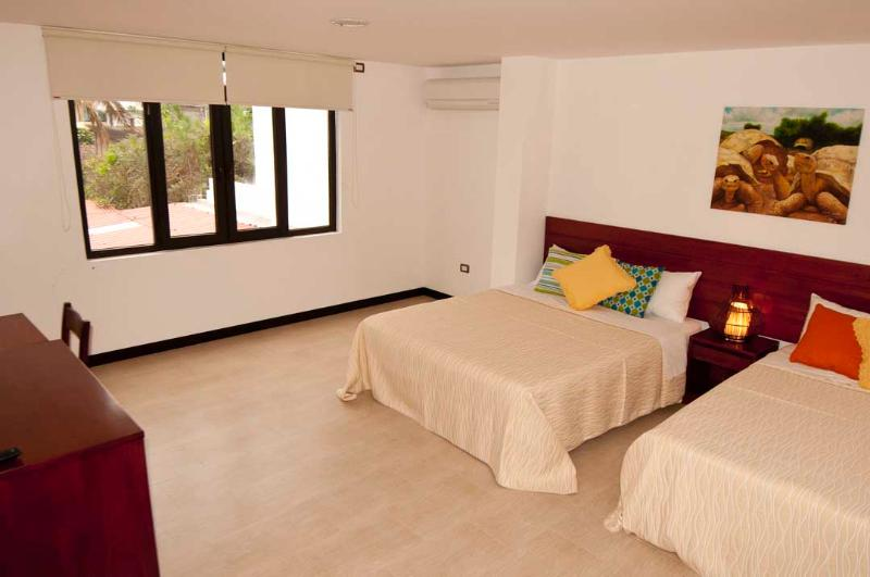 Bay View House Apartment With Garden View. - Image 1 - Puerto Ayora - rentals
