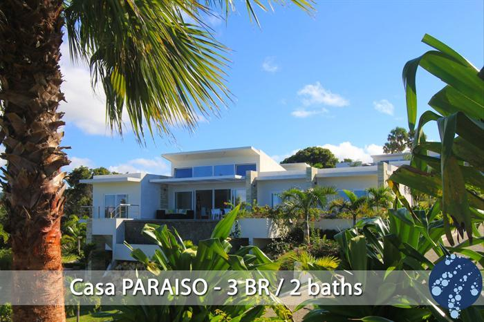 Villa PARAISO - Image 1 - Cabarete - rentals