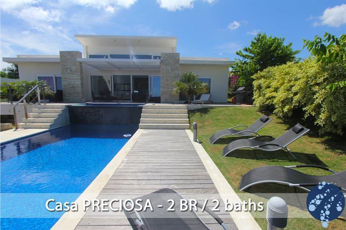 Villa PRECIOSA - Image 1 - Cabarete - rentals