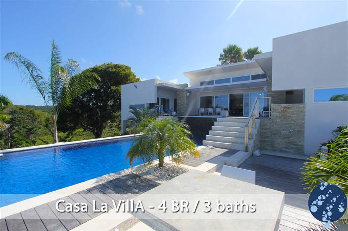 """Villa """"LA VILLA"""" - Image 1 - Cabarete - rentals"""