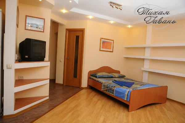 homelike studio apartment - Image 1 - Syktyvkar - rentals