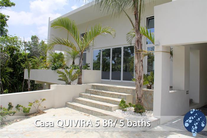 Villa QUIVIRA - Image 1 - Cabarete - rentals