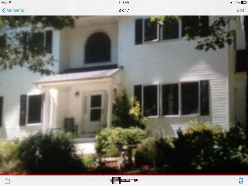 HAMPTON  ACCOMMODATIONS - H.A. MASTER SUITE W/BATH - East Hampton - rentals