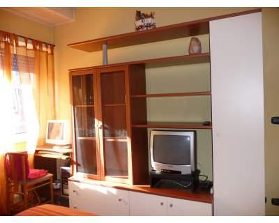 FAO/WFP/IFAD/Univ.Roma 3 lovely furnished miniflat - Image 1 - Rome - rentals