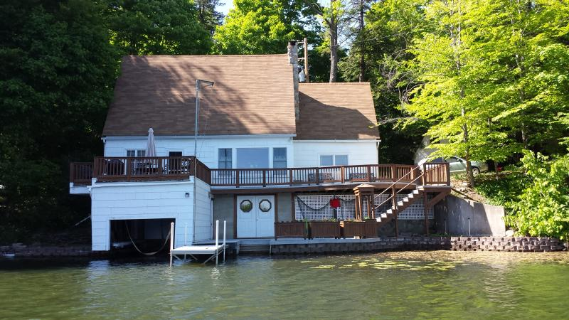 Waterfront Cottage - Finger Lake Region (NY State) - Lakefront Cottage - Wayland - rentals
