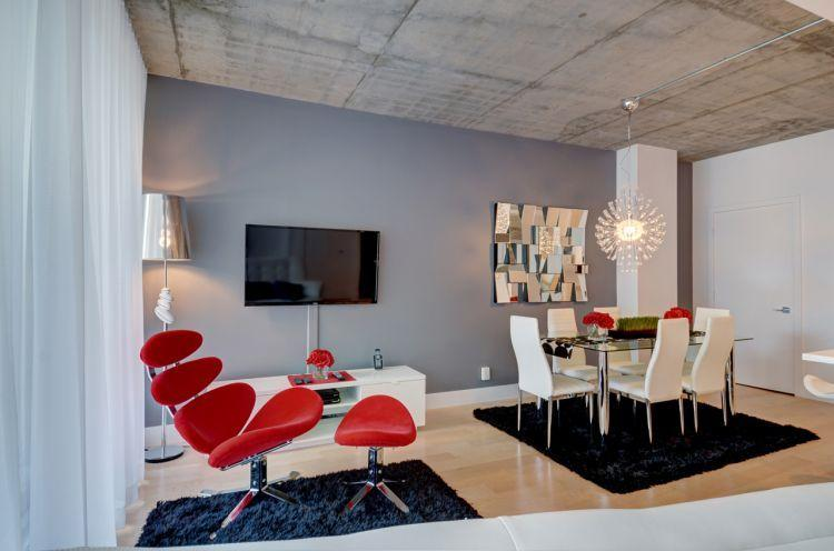 Unit 207 - Stylish Condos in the Heart of Old Quebec City - Quebec City - rentals