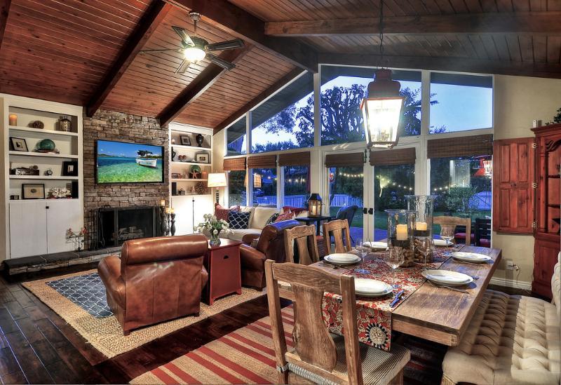 Monthly snowbird special! 3 bed Luxury home. - Image 1 - Newport Beach - rentals