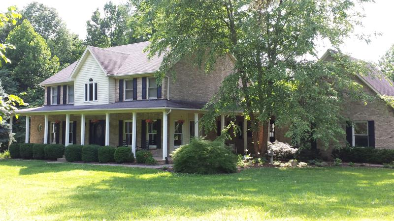 Private Country Retreat - 2015 Kentucky Derby!! Private 5 Acre Retreat In The Heart Of Horse Country!! - Eastwood - rentals