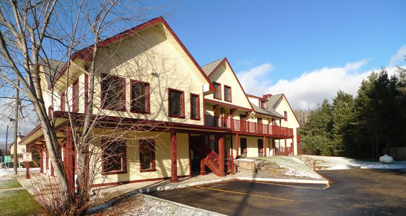 Beautiful Condo in Mont Tremblant - Image 1 - Mont Tremblant - rentals