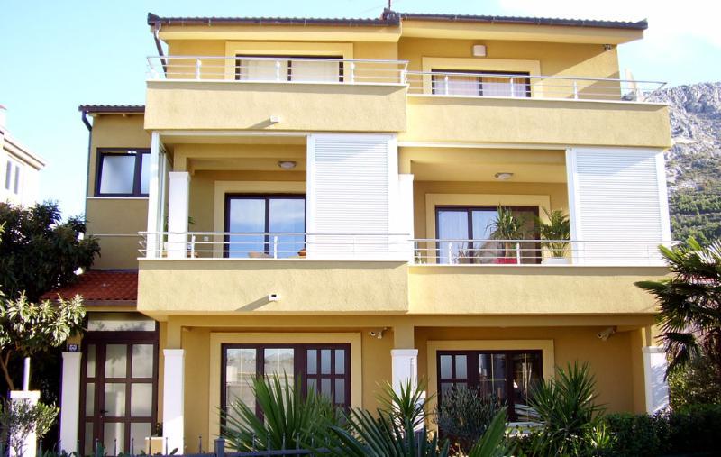 Deluxe apartment Nena - Image 1 - Split - rentals